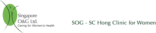 SOG – SC Hong Clinic for Women